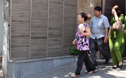 Những đại án rúng động thị trường BĐS quý 1/2014