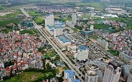 Hà Nội chỉ định UBND lâm thời quận Nam Từ Liêm và Bắc Từ Liêm