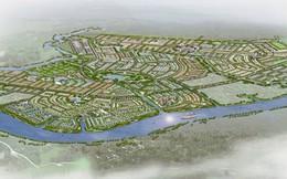 Giảm diện tích khu đô thị sinh thái quy mô lớn của HUD