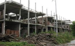 Tạm dừng triển khai 287 dự án bất động sản