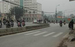 Hoãn dự án nghìn tỷ mở rộng đường Trường Chinh vì nghi vấn nắn đường