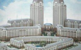 Bitexco thu tiền tỉ nhưng không bảo dưỡng tòa nhà The Manor?