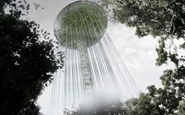 Chiêm ngưỡng 23 kiến trúc xanh của tương lai