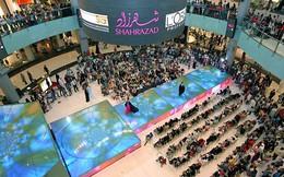 Đột nhập bên trong TTTM lớn nhất thế giới tại Dubai