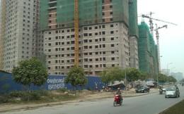Cập nhật tiến độ hàng loạt dự án khu vực Linh Đàm