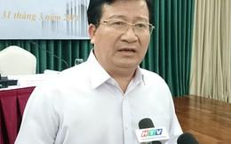 Bộ trưởng Bộ Xây dựng: Hết gói 30.000 tỷ này sẽ có gói khác