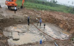 Bộ xây dựng: Nhiều vấn đề với đường ống nước Vinaconex