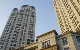 Căn hộ mua cho thuê đang cạnh tranh gay gắt với căn hộ dịch vụ