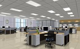 TP HCM: Giá thuê văn phòng tăng 6 quý liên tiếp