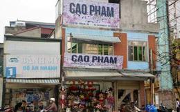 Những ngôi nhà siêu dị dạng tại Hà Nội