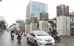 """TP Hà Nội """"thúc"""" tiến độ GPMB tuyến đường sắt đô thị"""