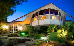 Ngắm khu nhà nghỉ trăng mật trị giá 9,5 triệu USD của Elvis Presley