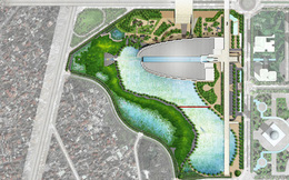 Hà Nội điều chỉnh quy hoạch chi tiết khu vực xung quanh Hồ Tây