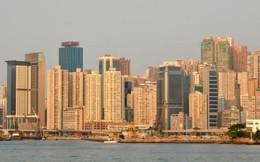 Thị trường bất động sản tại Hong Kong mất giá 30%?