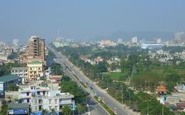 Công nhận thành phố Thanh Hóa là đô thị loại I