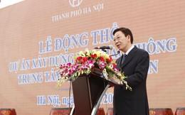 2.800 tỉ đồng xây dựng nút giao thông trung tâm Long Biên