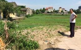 Đường thẳng bỗng lượn cong, gần 100 hộ dân Long Biên lo mất nhà