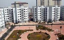 Bộ Xây dựng chốt phí chung cư theo diện tích thông thủy