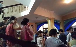 Hà Nội: Căn hộ vừa túi tiền hút người mua