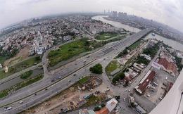 TP HCM chuẩn bị xây dựng công viên khu vực hai bên đầu cầu Sài Gòn
