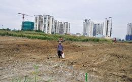 Điều kiện được giao đất, cho thuê đất để thực hiện đầu tư dự án