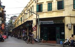 Đưa hơn 1.500 hộ dân phố cổ về khu đô thị mới Việt Hưng