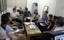 Cty CP Cát Nam Phong (Hà Nội): Công an đang làm rõ dấu hiệu lừa đảo quy mô lớn