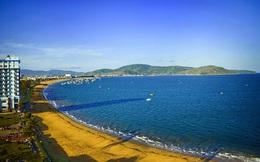 Bình Định bác đề xuất xây khu đô thị lấn biển