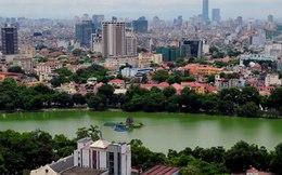 Sớm hoàn chỉnh đồ án Quy hoạch phân khu phố cổ và khu vực Hồ Gươm