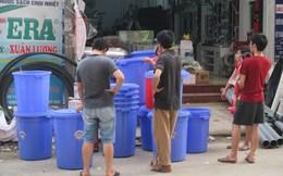 Tăng lượng nước cấp cho Khu đô thị Đại Thanh