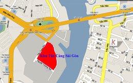 TP HCM có thêm khu phức hợp 43,3ha tại quận Bình Thạnh