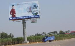 Gần 20 nghìn tỷ đồng xây đường nối sân bay Thọ Xuân - KKT Nghi Sơn