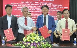 Hà Nội chuẩn bị xây dựng hầm chui dọc đường Nguyễn Trãi, quận Thanh Xuân