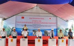 Động thổ xây dựng hầm chui nút giao Thanh Xuân dài gần 1km