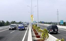 Điều chỉnh quy hoạch phát triển đường cao tốc Việt Nam