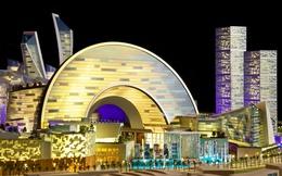 Cận cảnh TTTM lớn nhất thế giới vừa được khởi công tại Dubai