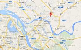 Nghiên cứu tổng thể Dự án Khu sinh thái xã Đình Xuyên, huyện Gia lâm