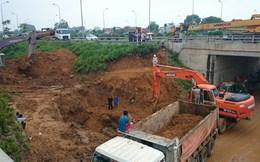 Vinaconex lên tiếng việc vỡ đường ống nước Sông Đà