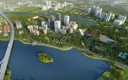 Hà Nội phê duyệt quy hoạch chi tiết KĐT Nam hồ Linh Đàm