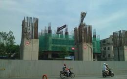 Tiến độ hàng loạt dự án chung cư giá rẻ tại Hà Đông