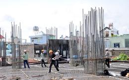Hà Nội: Công bố giá nhân công thị trường khi lập dự án đầu tư xây dựng