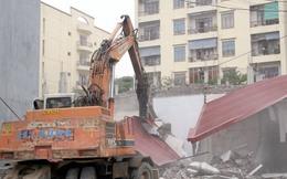 Hà Nội: Giá đền bù cao nhất là 7,25 triệu đồng/m2 sàn xây dựng khi thu hồi đất