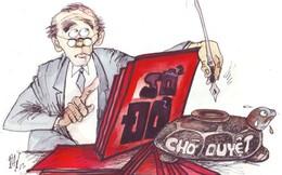 Khẩn trương cấp sổ đỏ theo Luật Đất đai 2013