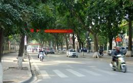 Không tăng diện tích đất ở tại 3 quận nội đô Hà Nội