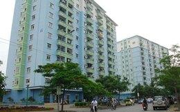 Đề nghị khoan ban hành quy chế quản lý sử dụng chung cư
