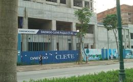 Siêu dự án Daewoo Clever xin điều chỉnh xây nhà liền kề, biệt thự