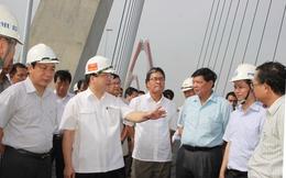 Đưa Dự án đường, cầu Nhật Tân vào khai thác đồng bộ trong năm 2014