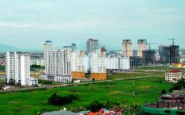 Giá đất ở tại các thành phố lớn tối đa 162 triệu đồng/m2