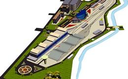 TPHCM thông qua hàng loạt đồ án quy hoạch