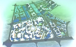 Hà Nội công bố quy hoạch Khu chức năng đô thị Vĩnh Hưng - Thanh Trì